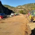 La Diputación destina 4 millones de euros a la mejora de la seguridad vial en la CV-580 a su paso por La Canal.