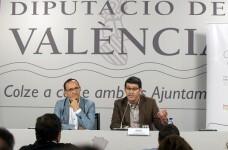La Diputación impulsa 30 proyectos de jóvenes innovadores en La Safor.