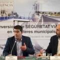 La Diputación iniciará en 2018 las obras de la variante norte de Bétera para evitar el colapso de tráfico en el municipio.