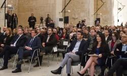 La Diputación realiza una inversión cercana al millón de euros para entidades de cooperación.