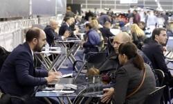 La Feria del Automóvil de Valencia vende más de 3.400 coches en seis días.