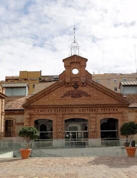 La Fundación Deportiva Municipal.