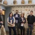 La Ribera recibirá 1,6 millones de euros para la restauración de su patrimonio.