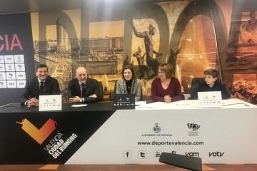 La San Silvestre recorrerá el centro de València el 30 de diciembre.