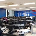 Los turnos de personal del teléfono de Emergencias 112 Comunitat Valenciana
