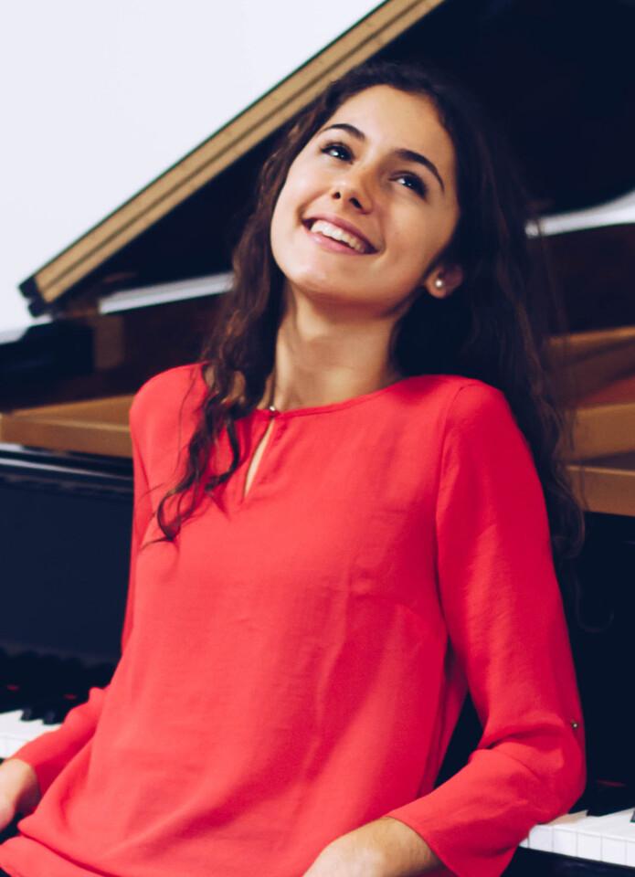 María Linares Foto