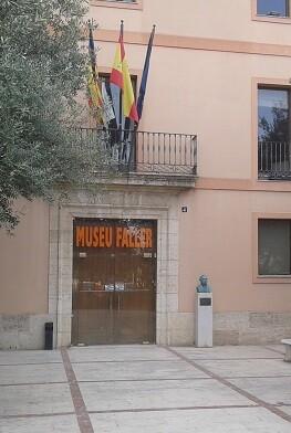 Museo Fallero.