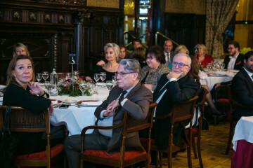 Pequeño Deseo, Asindown y Aspanion, que hicieron cena en el Casino para recaudar fondos para las 3, unidas por Mediolanum Aproxima (39)