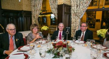 Pequeño Deseo, Asindown y Aspanion, que hicieron cena en el Casino para recaudar fondos para las 3, unidas por Mediolanum Aproxima (46)