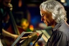 Perico Sambeat en Jimmy Glass (Foto-Antonio Porcar).