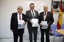 Puig aboga por visibilizar la importancia estratégica del sector agroalimentario y por la defensa de los intereses de los regantes.