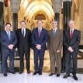Puig anuncia que València acogerá un encuentro entre empresarios españoles y canadienses para consolidar las relaciones comerciales entre ambos territorios.
