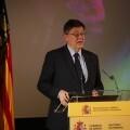 Puig destaca que la alianza entre la Generaliat y ayuntamientos ha permitido que se atienda el 80 por ciento de las reivindicaciones de Cercanías.