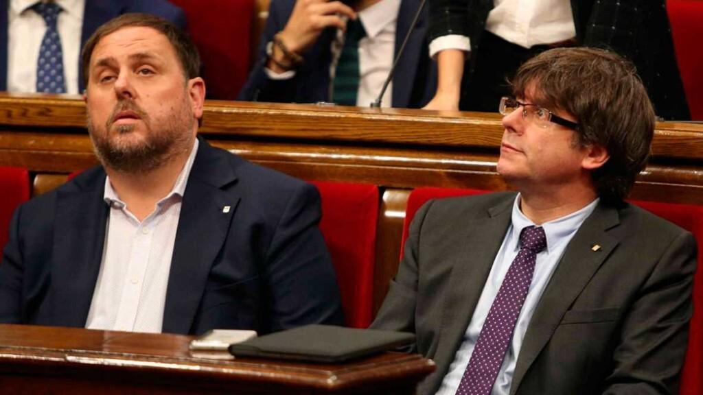 Puigdemont declara ante la Justicia belga el día en el que el Supremo decide si pone en libertad a los exconsellers