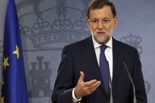 Rajoy anuncia la sesión constitutiva del Parlament catalán para el 17 de enero.
