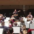 Ramón Tebar estrena titularidad artística con la Orquesta de València.