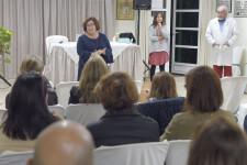 Reunió Patis Coeducatius Izquierdo
