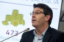 """Rodríguez """"El Presupuesto de la Diputació para 2018 consolida la reactivación económica de los municipios""""."""
