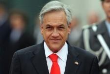 Sebastián Piñera vuelve a lograr la presidencia de Chile tras una contundente victoria.