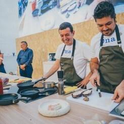 La gastronomía internacional más en auge de Alicante