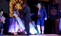 Solemne acto de Presentación exaltacion de las Falleras Mayores de la falla de la Mercé 20171202_204659 (13)