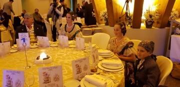 Solemne acto de Presentación exaltacion de las Falleras Mayores de la falla de la Mercé 20171202_204659 (3)