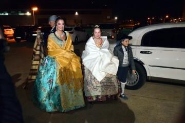 Solemne acto de Presentación exaltacion de las Falleras Mayores de la falla de la Mercé 20171202_204659 (30)