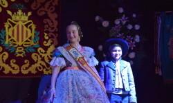Solemne acto de Presentación exaltacion de las Falleras Mayores de la falla de la Mercé 20171202_204659 (41)