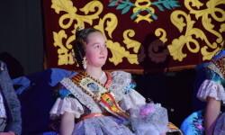 Solemne acto de Presentación exaltacion de las Falleras Mayores de la falla de la Mercé 20171202_204659 (54)