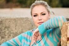 Viktorija Pilatovic presenta su disco 'Stories'.