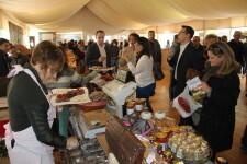 Vilafamés apuesta por el producto de proximidad y de calidad en la inauguración de Jornadas Gastronómicas (1)
