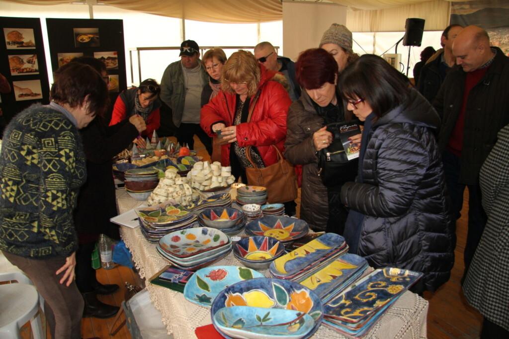 Vilafamés apuesta por el producto de proximidad y de calidad en la inauguración de Jornadas Gastronómicas (3)