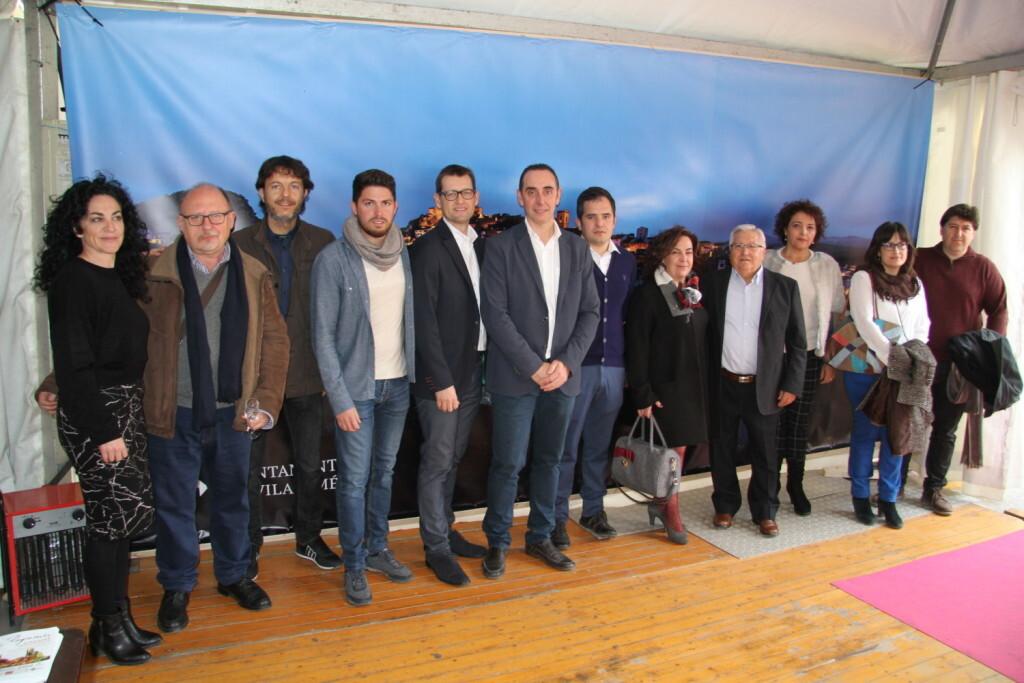 Vilafamés apuesta por el producto de proximidad y de calidad en la inauguración de Jornadas Gastronómicas (4)
