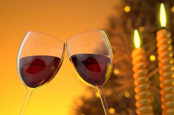 Vinissimus propone los 10 mejores vinos para disfrutar estas navidades.