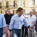 Xàtiva mejora los accesos y el entorno de La Murta con ayuda de la Diputación.