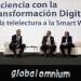 Global Omnium presenta su ecosistema emprendedor para desarrollar los nuevos modelos de gestión futura del agua