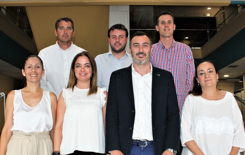 grupo pp burriana
