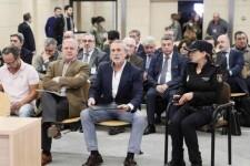 Álvaro Pérez 'El Bigotes' declara que Camps indicó la forma de financiación irregular del PP valenciano.