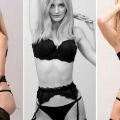 Polémica en Europa por una modelo italiana de 18 años que subasta su virginidad en Internet