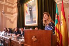 """28-01-2017 Marco afirma que """"amb els diners robats per la corrupció, Castelló tindria els col·legis i els centres de salut que necessita"""""""
