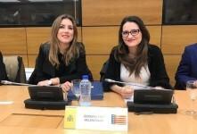7.159 personas y 665 entidades se adhieren al Pacte Valencià contra la Violència de Gènere i Masclista.
