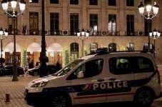 Asaltan la joyería del hotel Ritz en París y se llevan un botín de 4,5 millones de euros.