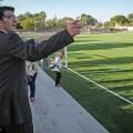 Benaguasil y Bétera mejoran sus campos de fútbol y Riba-Roja estrena autobús con los fondos del plan de Inversiones Financieramente Sostenibles de 2017.