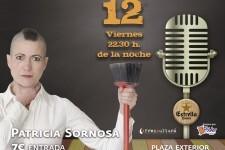 Bioparc Café empieza 2018 con el humor feminista de Patricia Sornosa.