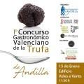 CARTEL CONCURSO TRUFA ANDILLA