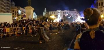 Cabalgata de Reyes 2018 #cavalcadaVLC 20180105_131607 (101)