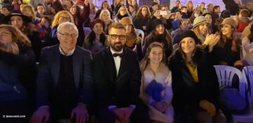 Cabalgata de Reyes 2018 #cavalcadaVLC 20180105_131607 (102)