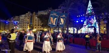 Cabalgata de Reyes 2018 #cavalcadaVLC 20180105_131607 (105)
