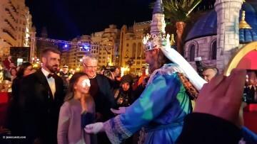 Cabalgata de Reyes 2018 #cavalcadaVLC 20180105_131607 (108)