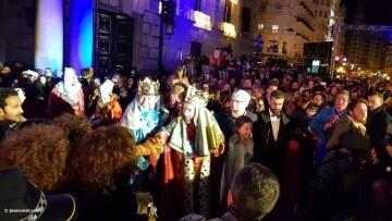 Cabalgata de Reyes 2018 #cavalcadaVLC 20180105_131607 (111)